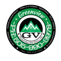 Greenview Logo -  We specialize in medical cannabis evaluations