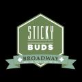 Sticky Buds Broadway