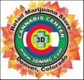 3D Cannabis Center Denver
