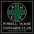 Powell House Cannabis Club