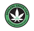 Spokane Green Leaf