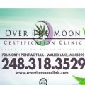 Over The Moon Certification Clinic - Walled Lake