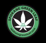 Spokane Green Leaf